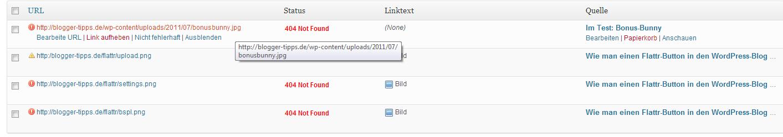 broken_link_errors